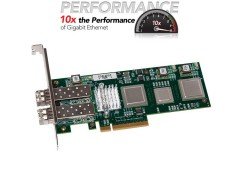 Sonnet Presto 10GbE Server 2-Port PCIe