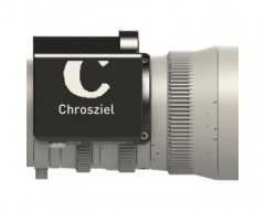 Chrosziel Lens Motorisation for Fujinon MK Lenses, Sony FS5 and FS7