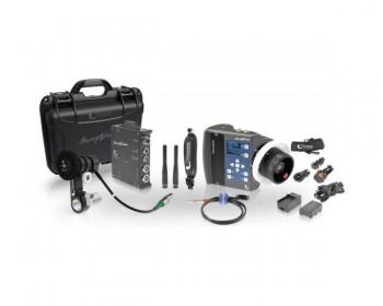 Chrosziel MN-150 MagNum Extendable Wireless Lens Control System with Chrosziel CDM-100 Moto