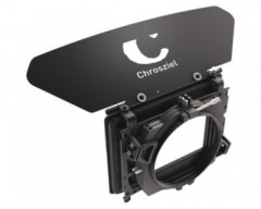 Chrosziel Cine.1 Dual-Stage Clamp-On Matte Box