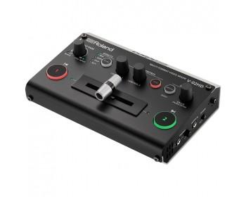 Roland V-02HD Video Mixer