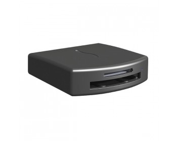 Sonnet DiO Pro CompactFlash and SDXC USB 3.0 Media Reader