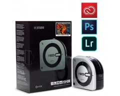 i1Studio incluso Adobe Creative Cloud Fotografia