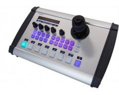 SKAARHOJ PTZ Pro universal PTZ controller