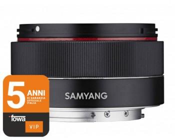 Samyang 35mm f/2.8 AF FE Sony E-Mount - Full Frame Autofocus