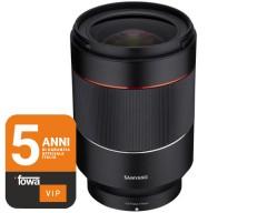 Samyang 35mm f/1.4 AF FE Sony E-Mount- Full Frame Autofocus