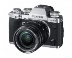 Fujifilm X-T3 Silver + XF 18-55mm f/2.8-4 R LM OIS Fujinon Nero