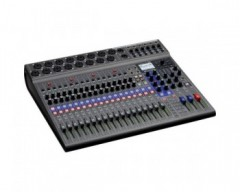 Zoom LiveTrak L-20 - 20-Input Digital Mixer & Multitrack Recorder