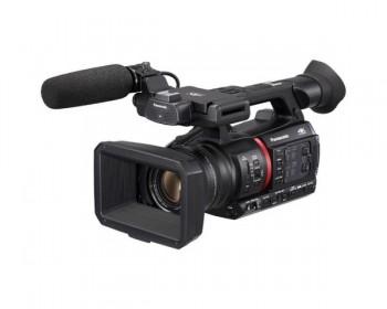 Panasonic AG-CX350 4K HDR 10-bit ottica zoom 20x