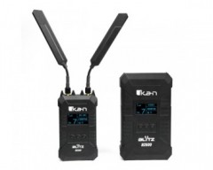 ikan Blitz 600 3G-SDI /HDMI Sistema video wireless non compresso fino a 200m