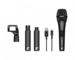 Sennheiser XSW-D Vocal Set (2.4 GHz)