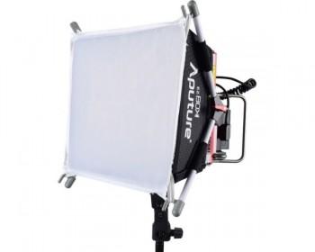 Aputure Amaran Tri-8s Spot Daylight LED Light with V-Mount Battery Plate