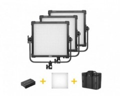 F&V K4000S SE Bi-Color 3 Light Kit/EU/UK