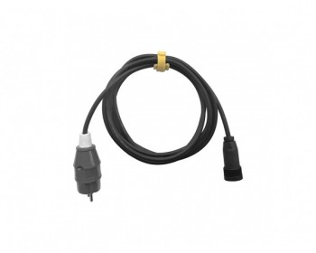 F&V RD24F-4A to EU 3m Mains Cable for Z1200VC CTD-Soft