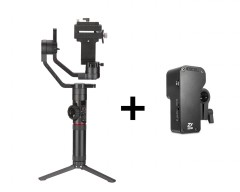 Zhiyun Tech Crane 2 3-Axis Gimbal with Follow Focus