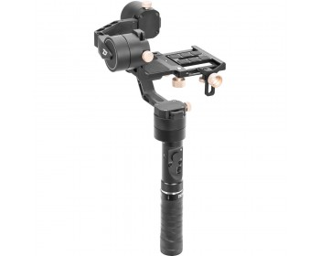 Zhiyun Crane Plus Gimbal Stabiliser with a Payload of up to 2.5kg