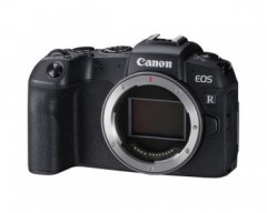 Canon EOS RP 26.2MP Full-Frame Mirrorless Digital Camera Body with EF Adapter