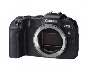Canon EOS RP 26.2MP Full-Frame Mirrorless Digital Camera con EF Adapter