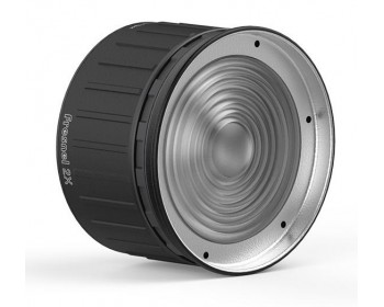 Aputure Fresnel 2X Bowens Mount for LS 120 and 300 Lights