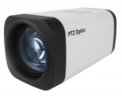 PTZOptics 12X 1080P HD-SDI Box Camera