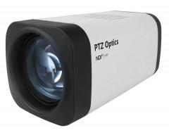 PTZOptics NDI | HX 12X ZCAM Box Camera