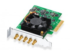 Blackmagic Design DeckLink Duo 2 Mini Card