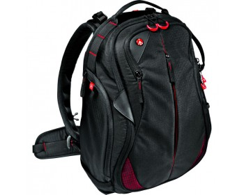 Manfrotto Pro Light Bumblebee-130 Camera Backpack (Black)