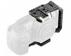 Tilta Half Camera Cage for Blackmagic Pocket Cinema Camera 4K
