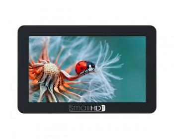 "SmallHD FOCUS 5"" Base HDMI On-Camera Monitor"