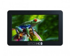 "SmallHD FOCUS 5"" Base SDI On-Camera Monitor"