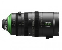 Fujinon Premista 28-100mm T2.9 Cine Zoom Lens - PL Mount