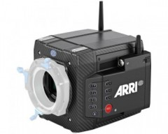 ARRI ALEXA Mini LF Large Format LPL Mount 4.5K Video Camera - Body Only