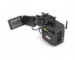 ARRI ALEXA Mini LF Large Format LPL Mount 4.5K Carbon Fibre Camera Ready-to-Shoot Set - V-Mount
