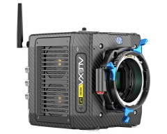 ARRI ALEXA Mini LF Ready to Shoot V-Mount Set (LPL)