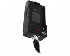 Atomos AtomX Ethernet NDI / Modulo di espansione per Ninja V