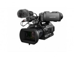 Sony PMW-300K1 Full HD 1/2inch CMOS Camcorder and 14x Zoom Lens