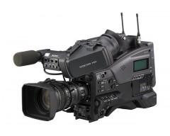 PMW-400L//U - Sony Broadcast