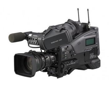 PMW-400K//U - Sony Broadcast
