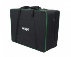 Ledgo D600 fresnel kit Carry Case