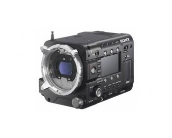 PMW-F55 - Sony Broadcast