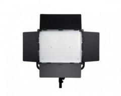 Ledgo Broadcast Series Bi-Color LED Panel 1200 con DMX e WiFi