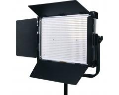 Ledgo Broadcast Series LED Panel 1200 con DMX e WiFi