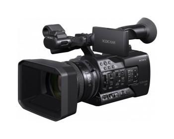 PXW-X160//C - Sony Broadcast