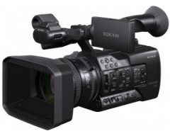 """Sony Camcorder PXW-X180 XDCam HD 422 - 3CMOS da 1/3"""" con ottica 25x XAVC Long GOP o XAVC"""