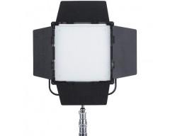 Ledgo Broadcast Series Bi-Color LED Panel 600 con DMX e WiFi