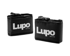 Lupo 317 - Lupo Supporti batterie per Dayled 2000
