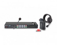 Datavideo ITC-300 Digital Intercom System