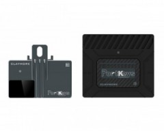 Portkeys Claymore Wireless HDMI & SDI 60Ghz Video Transmission Kit
