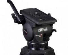 Cartoni Testa fluida FOCUS 12-HF1200