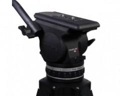 Cartoni Testa fluida FOCUS 18-HF1800